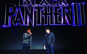 Marvel regresó a Wakanda; inició la producción de la segunda parte de 'Black Panther' en Atlanta