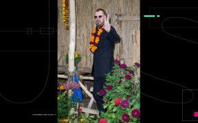 Ringo Starr quiere celebrar su cumpleaños 81 con mensajes de paz y amor de sus fans