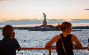 Nueva York lanza campaña publicitaria en México para atraer a sus primeros turistas extranjeros