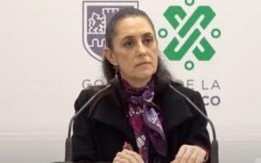 Serranía renunció a la dirección del Metro para dar paso a una nueva administración: Sheinbaum