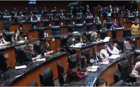 Dejan fuera discusión de desafuero de Toledo y Huerta en iniciativa de la Primera Comisión de la Permanente
