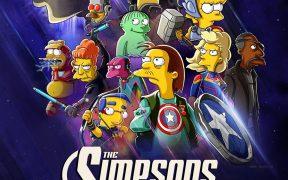 Los Simpson estrenarán un cortometraje sobre Marvel; presentará 'The Good, The Bart y The Loki' en Disney+