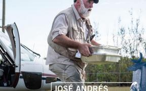 El chef José Andrés y su World Central Kitchen ganan el premio Princesa de Asturias de la Concordia