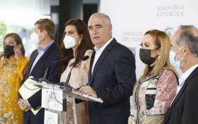 PAN pide la destitución de López-Gatell por faltar a la verdad