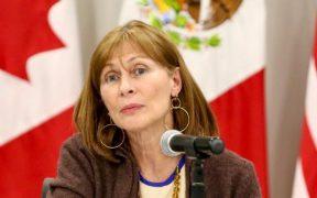 T-MEC ha sido el motor de la recuperación económica, reconoce Tatiana Clouthier