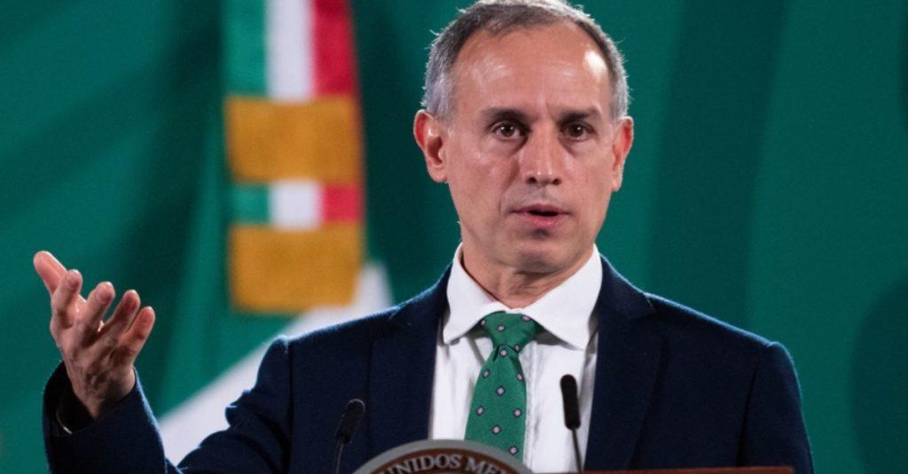 Papás de niños con cáncer presentarán demanda ante FGR contra López-Gatell