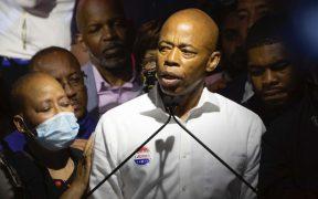 Recuento de votos revisado da ventaja a Adams en primarias de Nueva York, tras publicar resultados erróneos