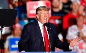 Empresa de Trump y su jefe financiero, imputados en Nueva York: Washington Post