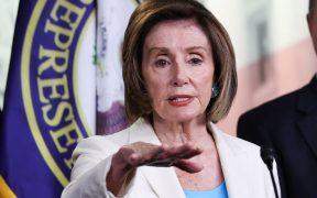 Cheney formará parte de comisión que investigará el asalto al Capitolio, anuncia Pelosi