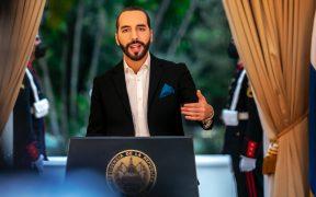 Nayib Bukele propone aumento del 20% al salario mínimo para reactivar la economía