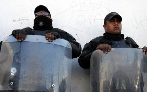 Costó 4 mil 600 mdp liquidar a policías federales que rechazaron integrarse a la Guardia Nacional