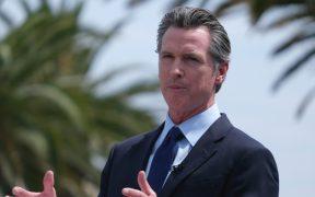 California programa para septiembre elección para revocar mandato del gobernador Newsom