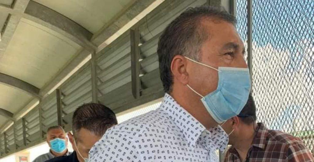 Capturan en EU a empresario ligado a García Cabeza de Vaca por presunta delincuencia organizada