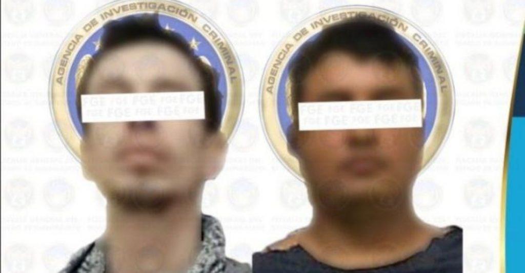 Detienen a dos presuntos asesinos de integrante de la Comisión de Búsqueda de Desaparecidos en Guanajuato