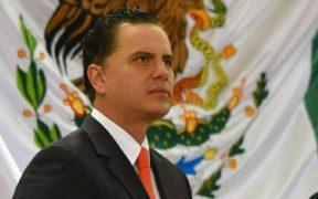 Cumplen tercera orden de aprehensión contra Roberto Sandoval, ahora por falsificación de documentos