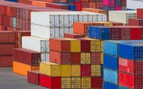 México dejó de ser el mayor socio comercial de EU durante mayo; Canadá es el primero