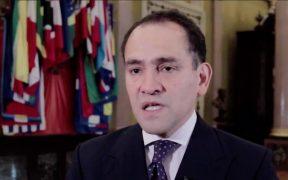 """Herrera urge estrategia de recuperación para países de ingresos medios que """"quedaron olvidados"""" en la crisis"""