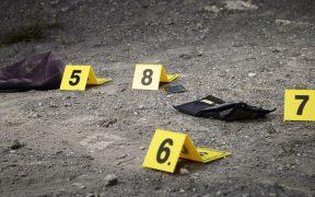 Asesinan a 4 personas en Uruapan, Michoacán; reportan enfrentamientos en Aguililla