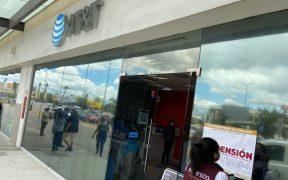Profeco suspende comercialización de AT&T en 10 ciudades por irregularidades en contratos