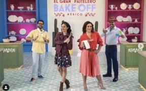 La primera producción original mexicana que llega a HBO Max es sobre repostería