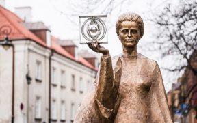 Conoce el rol de Marie Curie en la Primera Guerra Mundial; se conmemoran 87 años de la muerte de científica