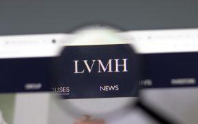 LVMH anunció la creación de un nuevo centro de investigación dedicado al lujo sostenible y digital