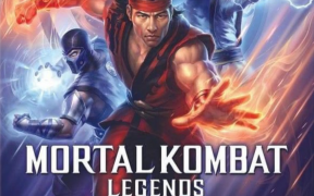'Mortal Kombat Legends' estrena tráiler