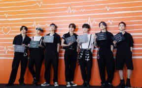 BTS aparecerá en el show Otoño-Invierno 2021 deLouis VuittonenSeúl