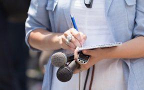 CNDH llama al gobierno de AMLO a proteger a activistas y periodistas