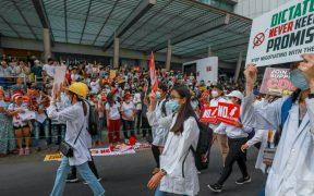 medicos-birmania-golpe-militar-AP