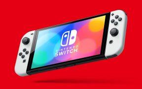 El Nintendo Switch OLED es una realidad; conoce todas sus novedades