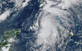 Tormenta tropical Elsa gana fuerza y podría convertirse en huracán