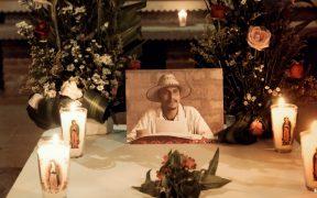 CIDH condena el asesinato del activista indígena Simón Pérez López