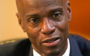 Asesinan en su casa al presidente de Haití, Jovenel Moïse