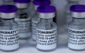 OMS recomienda la vacuna de Pfizer contra Covid-19 en menores