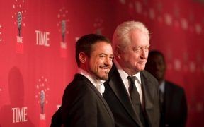 Murió el cineasta Robert Downey Sr.
