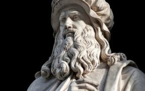Leonardo Da Vinci tiene hoy 14 descendientes masculinos vivos