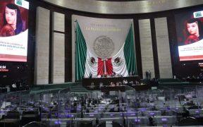 Comisión Permanente rechaza reservas para incluir desafuero de Toledo y Huerta en el extraordinario