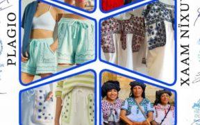 INPI denuncia plagio por parte de la marca estadounidense Anthropologie a textiles Mixes de Oaxaca