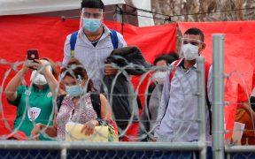 Latinos en la frontera de EU con México tienen menos esperanza de vida