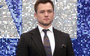 Taron Egerton sustituye a Robert Pattinson en 'Stars at Noon'