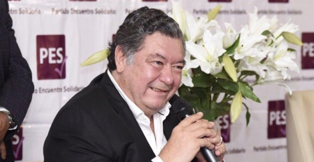 Jorge Hank Rhon sí cometió violencia política de género contra Lupita Jones: TEPJF
