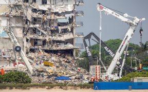 Identifican a sobrinas de primera dama de Paraguay en edificio colapsado en Miami