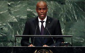 OEA condena asesinato del presidente de Haití y pide investigación internacional