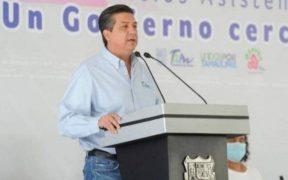 Corte admite controversia del Congreso de Tamaulipas por desafuero de García Cabeza de Vaca