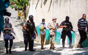Arrestan a quince colombianos y dos estadounidenses por asesinato del presidente de Haití