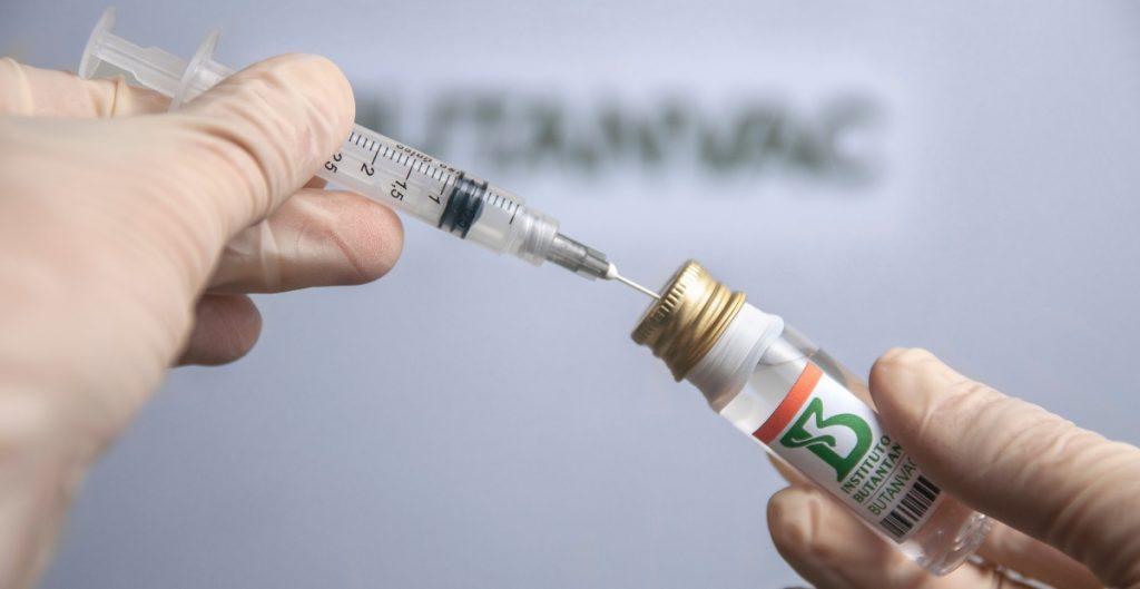 Brasil autoriza la vacuna Butanvac contra Covid para ensayos clínicos