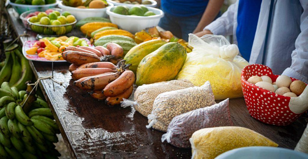 Canasta alimentaria se encareció 7.5% en agosto respecto al mismo mes del año pasado: Coneval