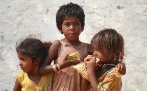 Hambre global aumenta 40% por altos precios de alimentos, Covid y clima, reporta ONU