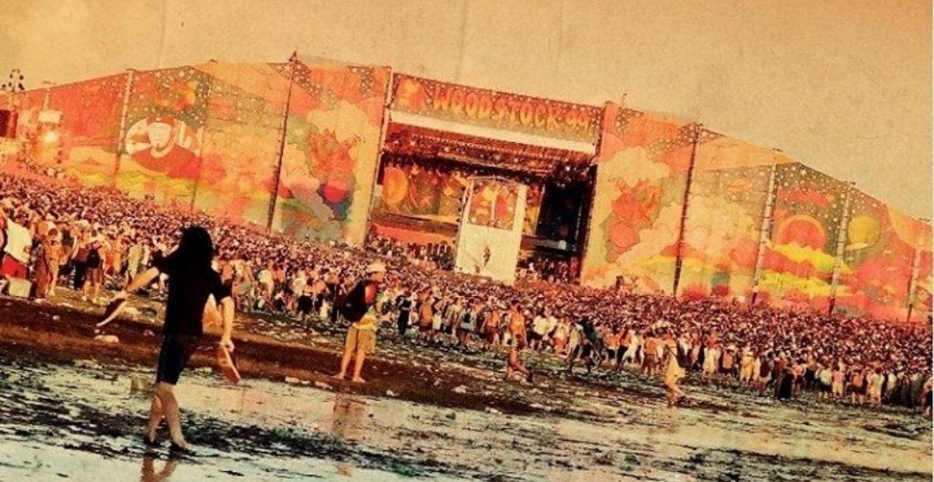 HBO estrena tráiler del primer documental de su serie Music Box: 'Woodstock' 99: Peace, Love and Rage'
